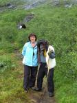 Anita met de Stigtroll