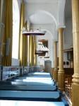 2013-7-15 Kerk Marken